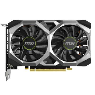 MSI GeForce GTX 1650 SUPER VENTUS XS OC NVIDIA 4 GB GDDR6 - Imagen 1