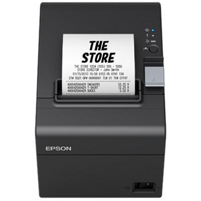 Epson TM-T20III Térmico Impresora de recibos 203 x 203 DPI Alámbrico - Imagen 1