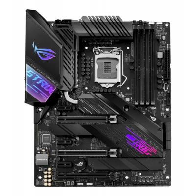 ASUS ROG STRIX Z490-E GAMING LGA 1200 ATX Intel Z490 - Imagen 1