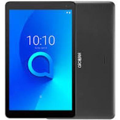 Tablet alcatel 1t prime black 10.1pulgadas - 2mpx -  2mpx - 32gb rom - 2gb ram - quad core - wifi - Imagen 1