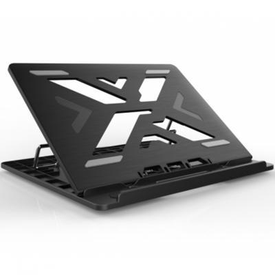 Soporte - base de refrigeracion conceptronic para portatiles hasta 15.6pulgadas - Imagen 1