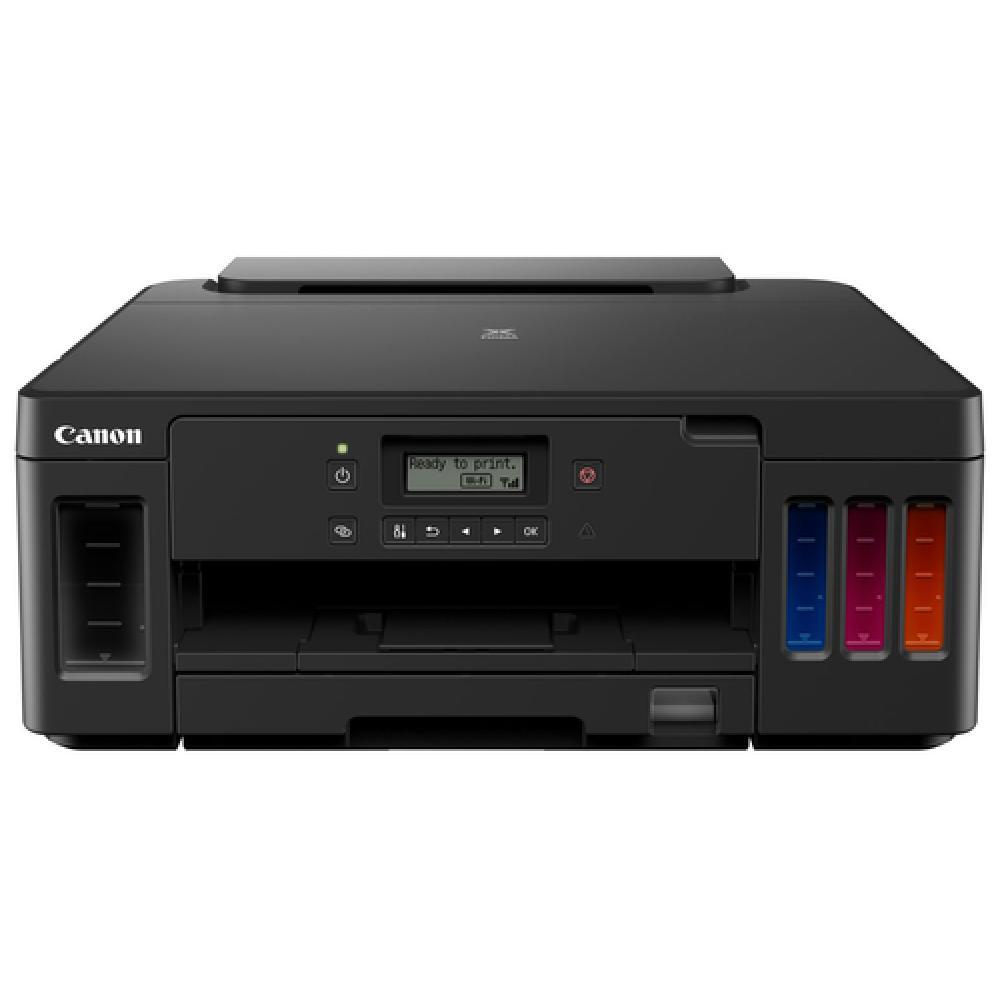 Canon 3112C006 impresora de inyección de tinta Color 4800 x 1200 DPI A5 Wifi - Imagen 1