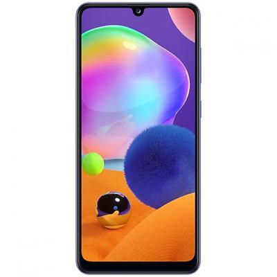 Telefono movil smartphone samsung galaxy a31 blue 6.4pulgadas -  64gb rom -  4gb ram -  48+5+8+5mpx -  20mpx -  5000mah -  huell