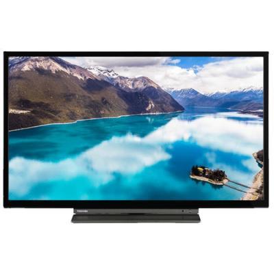"Toshiba 32WL3A63DG TV 81,3 cm (32"") Smart TV Wifi Negro - Imagen 1"