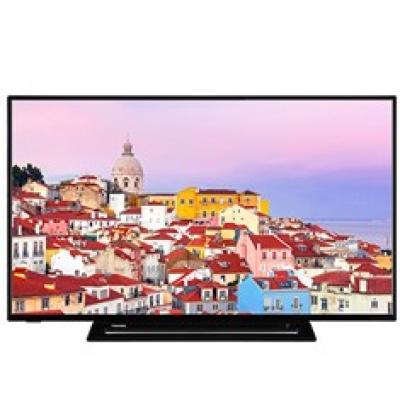 Tv toshiba 50pulgadas led 4k uhd -  50ul3063dg -  smart tv -  wifi -  hdr10 -   hd dvb - t2 - c - s2 -  bluetooth -  dolby visio