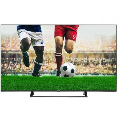 Tv hisense 55pulgadas led 4k uhd -  55a7300f -  hdr10 -  smart tv -  3 hdmi -  2 usb -  dvb - t2 - t - c - s2 - s -  quad core -