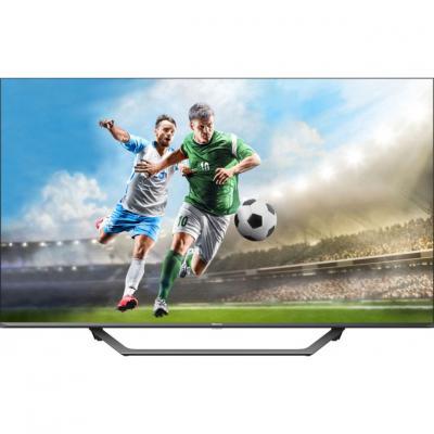 Tv hisense 55pulgadas led 4k uhd -  55a7500f -  hdr10+ -  smart tv -  3 hdmi -  2 usb -  dvb - t2 - t - c - s2 - s -  quad core