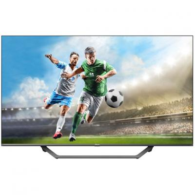 Tv hisense 50pulgadas led 4k uhd -  50a7500f -  hdr10+ -  smart tv -  3 hdmi -  2 usb -  dvb - t2 - t - c - s2 - s -  quad core