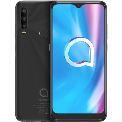 Telefono movil smartphone alcatel 1se power gray -  6.22pulgadas -  octa core -  32gb rom -  3gb ram -  13+5+2mmpx -  5mpx -  4g