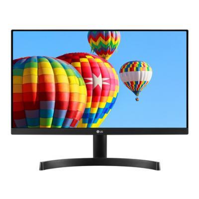 """LG 27MK600M-B pantalla para PC 68,6 cm (27"""") 1920 x 1080 Pixeles Full HD LED Negro - Imagen 1"""
