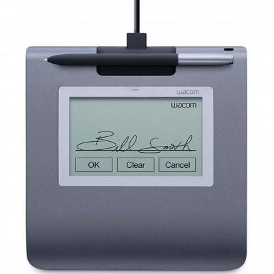 Digitalizador de firma wacom stu - 430 - ch2 + software sign pro pdf - Imagen 1