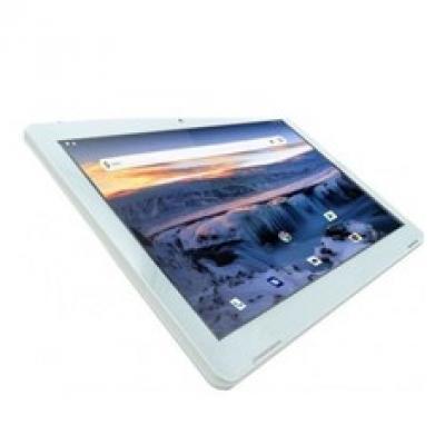 Tablet innjoo f104 blanco 10.1pulgadas -  3g -  16gb rom -  1gb ram -  4000mah - Imagen 1