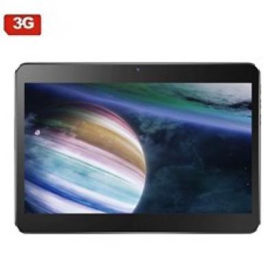Tablet innjoo f104 negro 10.1pulgadas -  3g -  16gb rom -  1gb ram -  4000mah - Imagen 1