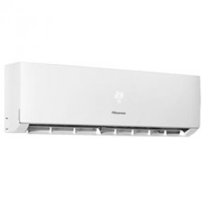 Aire acondicionado hisense serie comfort -  dj35ve0b - inverter - a++ - a+ - 3.010 frig - 3.440 kcal - r32 - wifi integrado. - I
