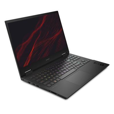 "HP OMEN 15-ek0018ns Portátil Negro 39,6 cm (15.6"") 1920 x 1080 Pixeles Intel® Core™ i7 de 10ma Generación 16 GB DDR4-SDRAM 1000"