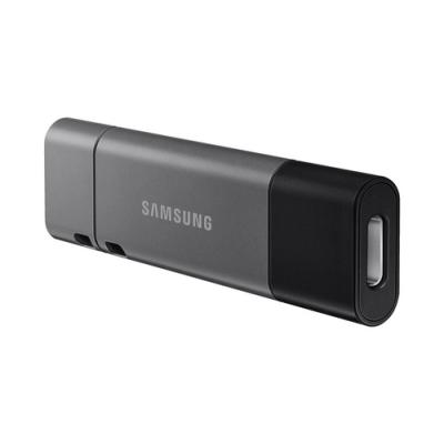 Samsung MUF-32DB unidad flash USB 32 GB USB Tipo C 3.2 Gen 1 (3.1 Gen 1) Negro, Gris - Imagen 6