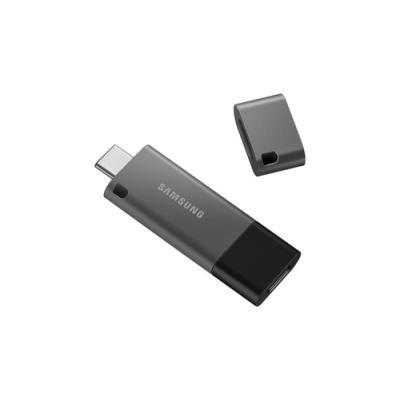Samsung MUF-32DB unidad flash USB 32 GB USB Tipo C 3.2 Gen 1 (3.1 Gen 1) Negro, Gris - Imagen 8