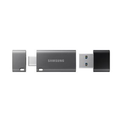 Samsung MUF-32DB unidad flash USB 32 GB USB Tipo C 3.2 Gen 1 (3.1 Gen 1) Negro, Gris - Imagen 11