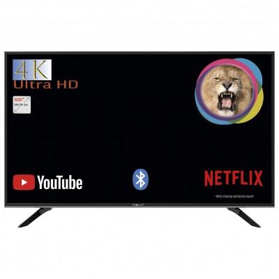 Tv nevir 55pulgadas led 4k uhd -  nvr - 9001 - 554k2s - sm -  smart tv -  tdt -  satelite -  hdmi -  usb - r - Imagen 1