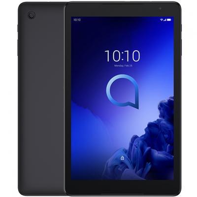 Tablet alcatel 3t prime black 10pulgadas - 5mpx -  5mpx - 16gb rom - 2gb ram - quad core - 4g - wifi - Imagen 1