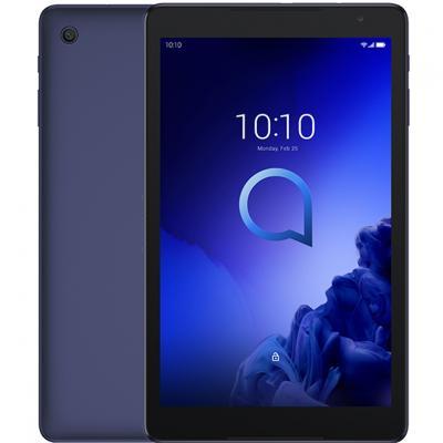 Tablet alcatel 3t midnight blue 10pulgadas - 5mpx -  5mpx - 16gb rom - 2gb ram - quad core - 4g - wifi - Imagen 1
