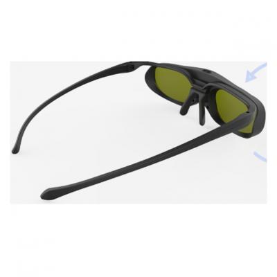 Gafas 3d para videoproyector xgimix - Imagen 1