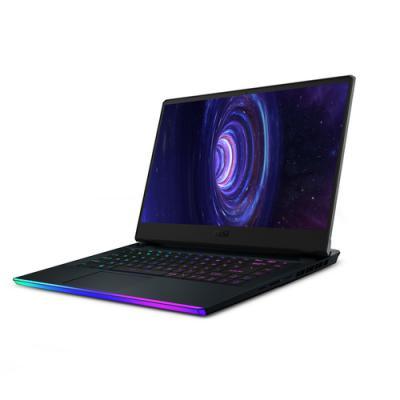 "MSI Gaming GE66 10SF-061ES Raider Portátil Negro, Gris 39,6 cm (15.6"") 1920 x 1080 Pixeles Intel® Core™ i7 de 10ma Generación 32"