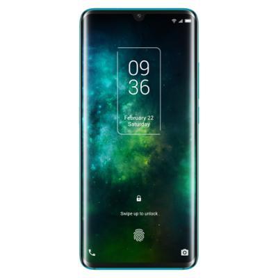 "TCL 10 Pro 16,4 cm (6.47"") 6 GB 128 GB SIM doble 4G USB Tipo C Verde Android 10.0 4500 mAh - Imagen 1"