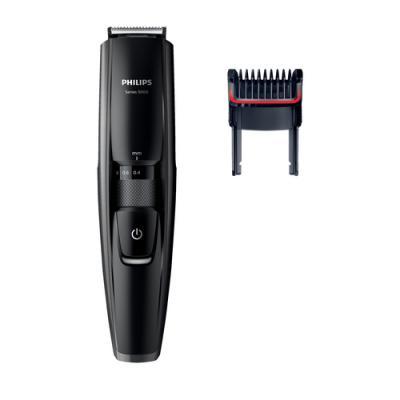 Philips BEARDTRIMMER Series 5000 Barbero BT5200/16 - Imagen 1