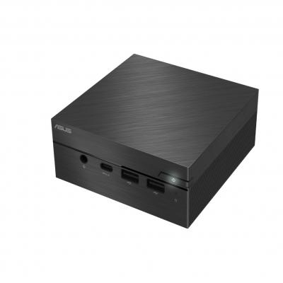 Mini ordenador asus pn40 - bc556zv cel n4000 4gb - emmc64gb - wifi - bt - w10pro - Imagen 1