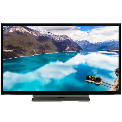"Toshiba 32LL3A63DG TV 81,3 cm (32"") Full HD Smart TV Wifi Negro - Imagen 1"