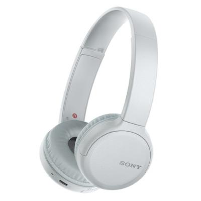 Sony WH-CH510 Auriculares Diadema Blanco - Imagen 1