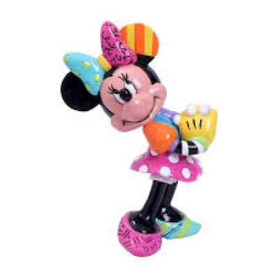 Figura mini disney minnie mouse estilo britto - Imagen 1