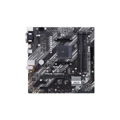 ASUS PRIME A520M-A - Imagen 1