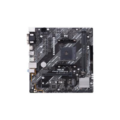 ASUS PRIME A520M-E Zócalo AM4 micro ATX - Imagen 1