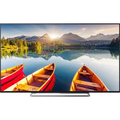 "Toshiba 55U6863DG TV 139,7 cm (55"") 4K Ultra HD Smart TV Wifi Negro - Imagen 1"