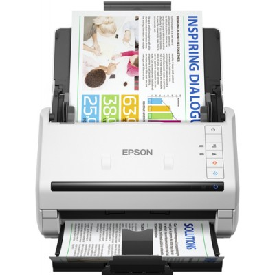 Epson WorkForce DS-530 Power PDF - Imagen 1