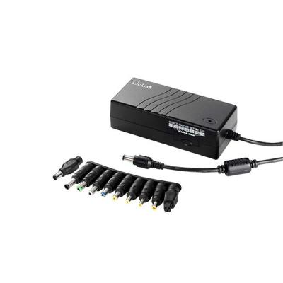 Transformador corriente universal l - link para notebook y tft 10 conect. 70w - Imagen 1