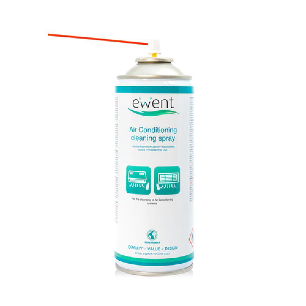 Ewent Spray de limpieza de aire acondicionado - Imagen 1