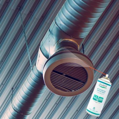 Ewent Spray de limpieza de aire acondicionado - Imagen 6
