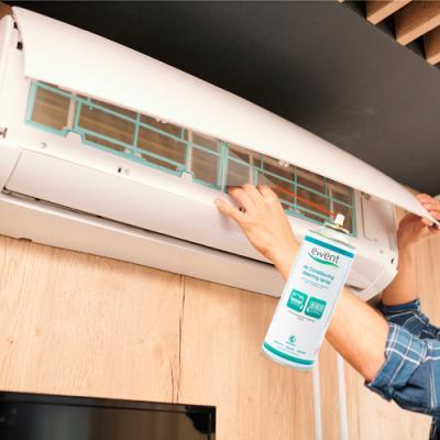 Ewent Spray de limpieza de aire acondicionado - Imagen 8