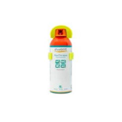 Bote extintor fuego  500gr spray - Imagen 1