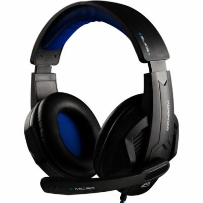 Auriculares the g - lab korp100  microfono gaming - Imagen 1