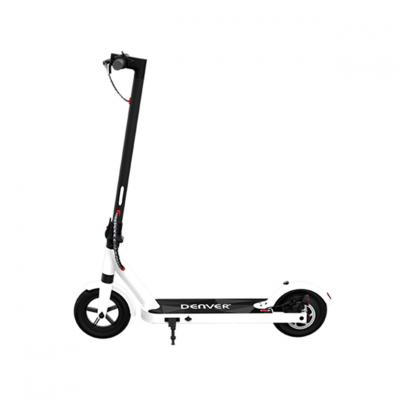 Scooter patinete premiun denver sel - 85350 - 350w - ruedas 8.5pulgadas -  20 km - h - autonomia 18km - blanco - Imagen 1