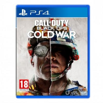 Juego ps4 -   call of duty black ops cold war - Imagen 1