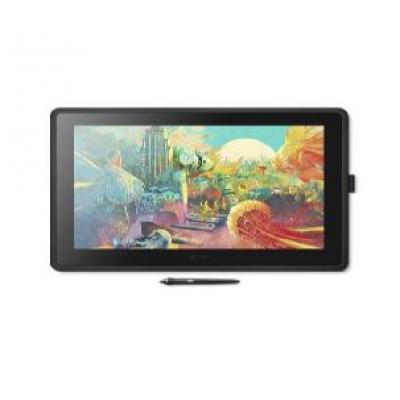 Tableta digitalizadora wacom cintiq 22 full hd 1920x1080 - Imagen 1