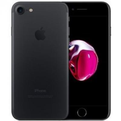 Telefono movil smartphone reware apple iphone 7 128gb black - 4.7pulgadas - reacondicionado - refurbish - grado a+ - Imagen 1