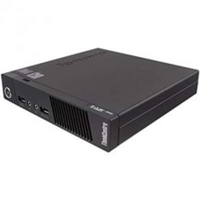 Ordenador lenovo reacondicionado m93p tiny i5 - 4570 - 8gb - ssd 128gb - coa win7pro -  win10pro instalado - Imagen 1
