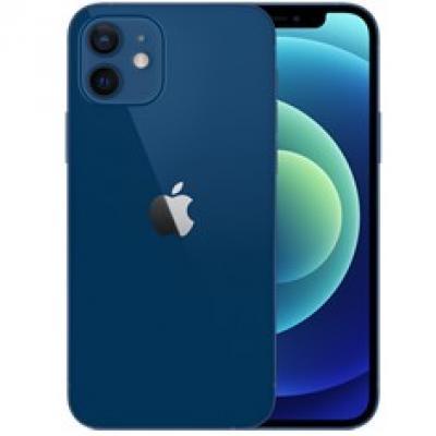 Telefono movil smartphone apple iphone 12 - 64gb - 6.1pulgadas azul - Imagen 1