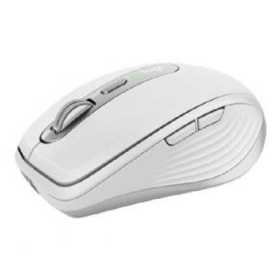 Mouse raton logitech mx anywhere 3 wireles y bluetooth gris - Imagen 1